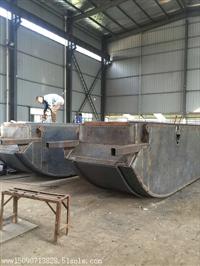 卡特湿地挖掘机出租价格