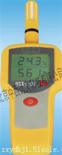 手持式温湿度仪表/防爆温湿度计 型号:NA58-BBXs-Di