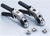 禧隆牌XL-J1W冷接钳 冷接机 冷压焊机