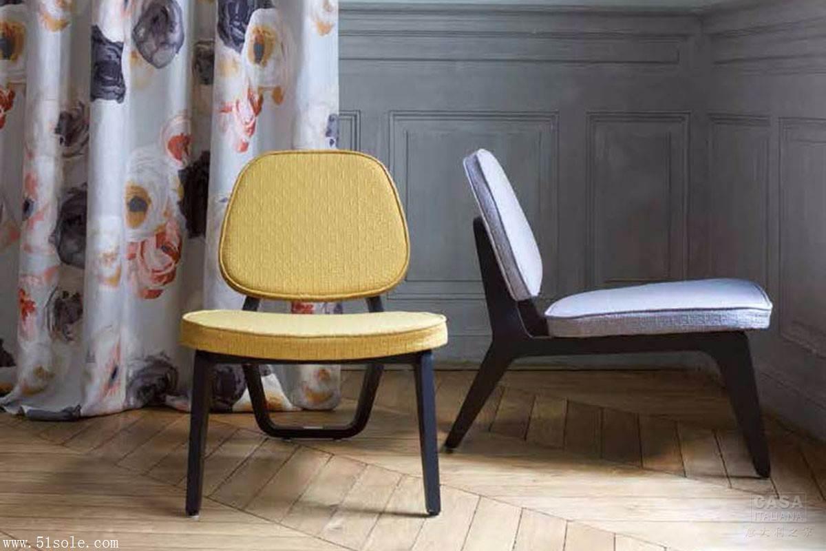 品质EP PORTE家具雍容华贵的装饰效果,完美空间