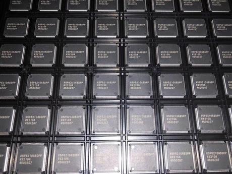 高价电子元器件回收