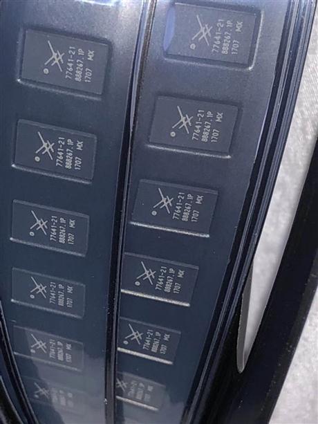 特高价电子元器件回收上门收货