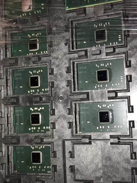 东莞周边电子元器件回收 价高于同行