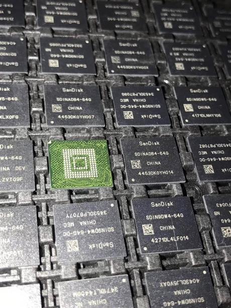 废电子元件回收价格