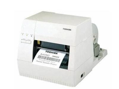河南分销中心东芝B-452TS条码打印机杰出性能卓越品质厂家直供