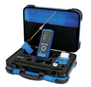 德国菲索M60手持式烟气分析仪