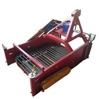土豆收获机 拖拉机带动马铃薯红薯收获机 挖土豆机 收红薯的机器