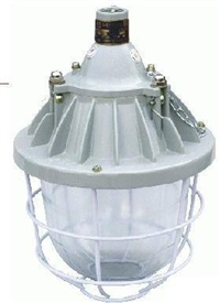 BAD61防爆一体式自镇汞灯
