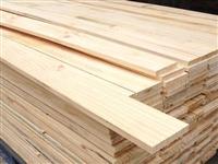 山东日照建筑木方价格