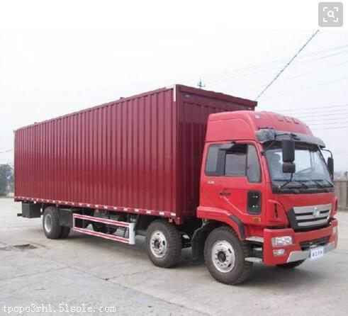 上海到中山物流公司  上海到广东中山物流