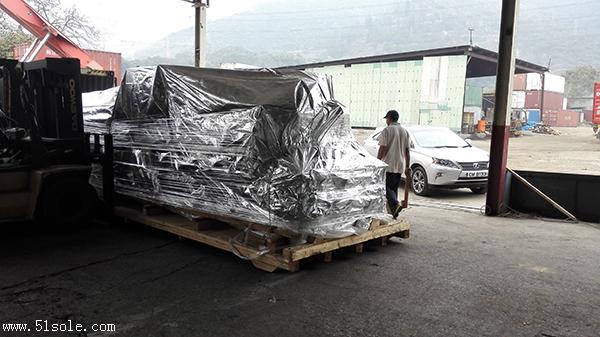 如何从日本进口二手CNC加工中心