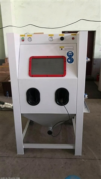 沈阳喷砂机 喷砂罐 环保喷砂机 自动喷砂机 沈阳德锐机械设备有限