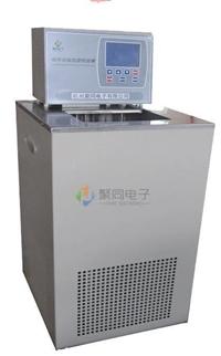 深圳30L低溫恒溫槽DC-3030加熱制冷酒精槽