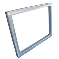精密制版铝框 普通印刷铝合金网框定做厂家