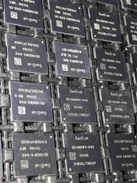上海上门回收电子元件