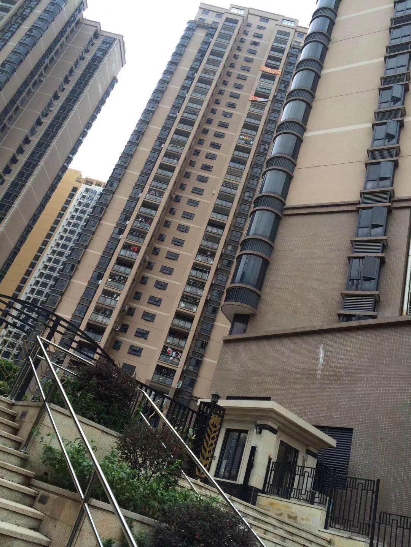 深圳村委统建楼 阳台山一号21000每平方起价 一手新房