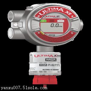 梅思安牌 UltimaX系列气体探测器