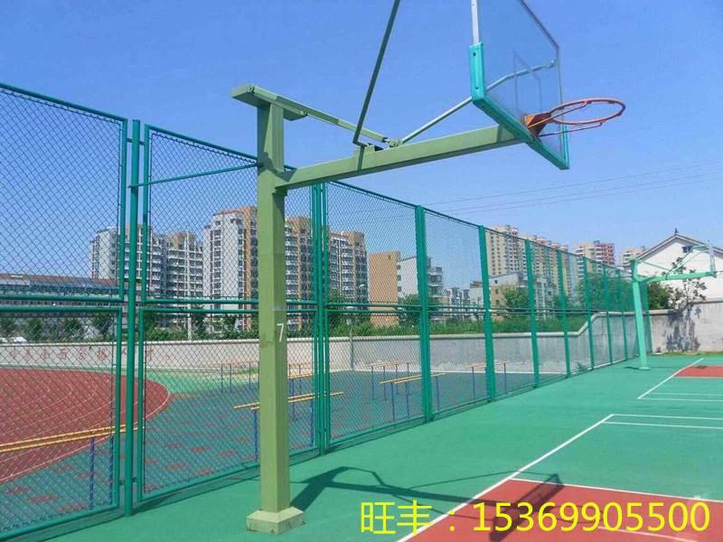 篮球场围网多钱一平米厂家报价