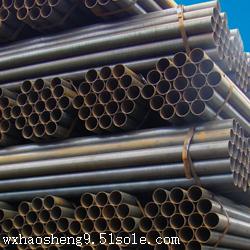 直缝焊管生产厂家批发
