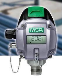 Prima XI/XP 固定式气体探测器