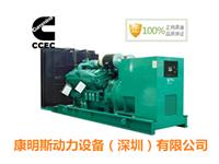 青海柴油发电机厂家生产