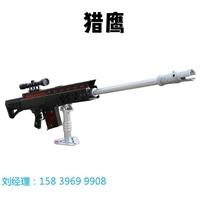 安徽廟會專用氣炮槍,河南專業氣炮槍廠家直銷
