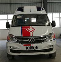 大通v80紧急救护车