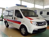 东风紧急救护车