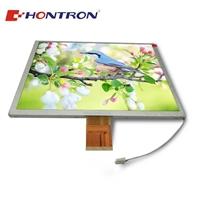 10.4寸1024x768高亮IPS工业液晶屏