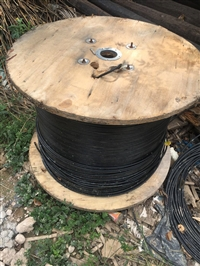 内江闲置普通光缆高价回收,内江库存通信光缆上门回收