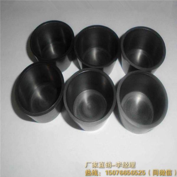 焦炭炉熔铝石墨坩埚高强大度