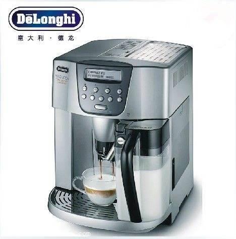 北京德龙咖啡机售后上门维修服务