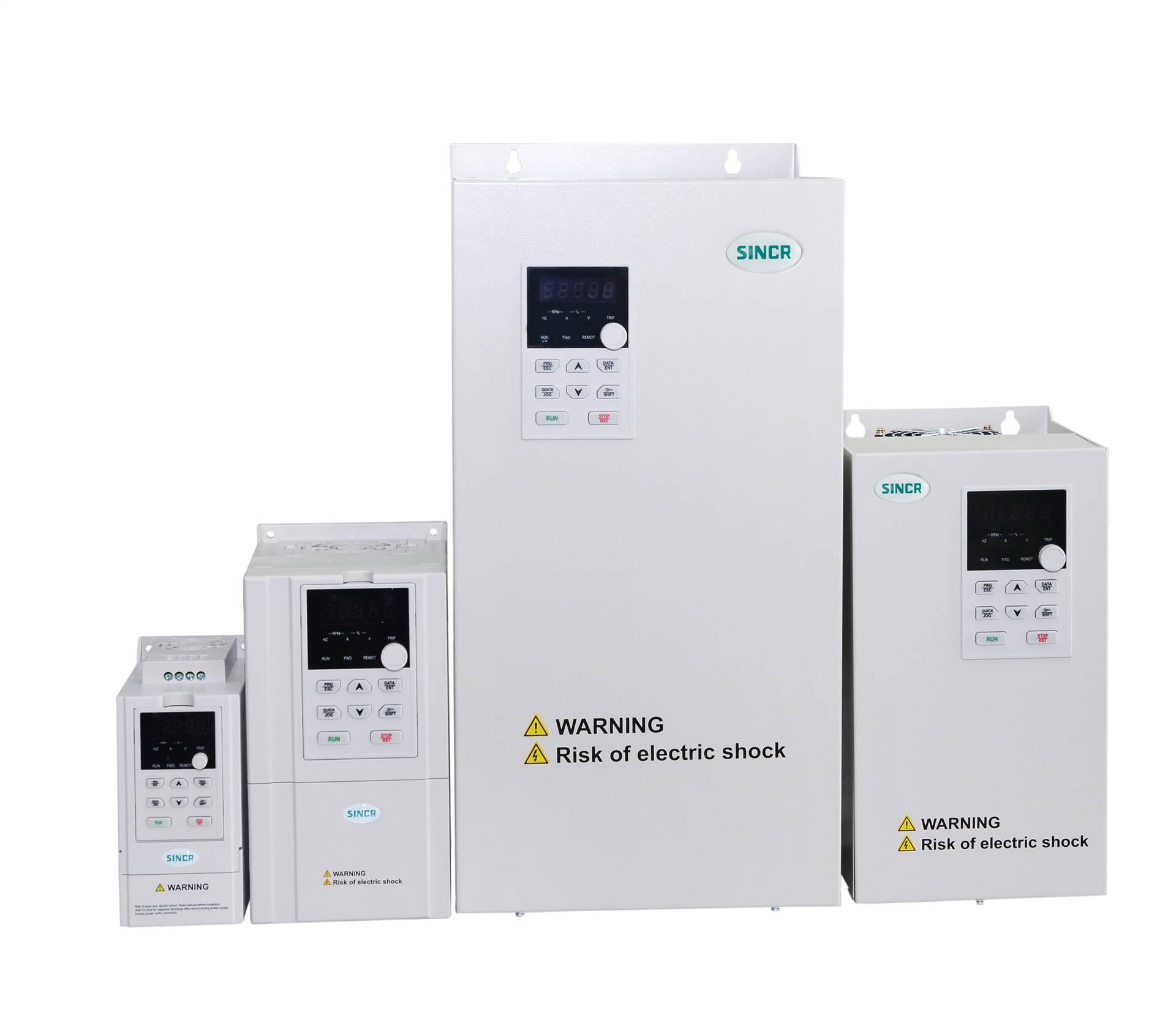 深圳新科瑞S8200工程型矢量变频器