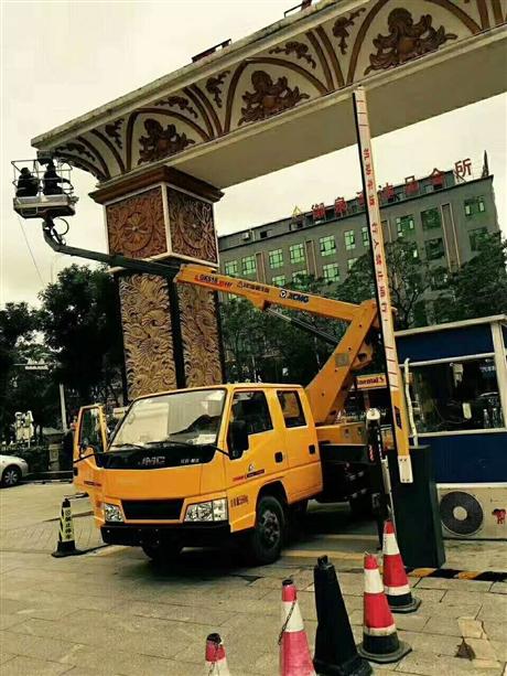 广州工厂设备搬迁按小时计费