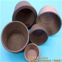熔炼银坩埚生产厂家