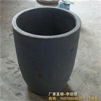 熔炼锌石墨坩埚规格全