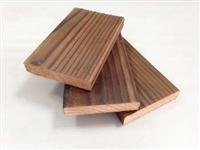 新疆碳化木地板 碳化木防腐木 尺寸加工定制 厂家直销 常用规格