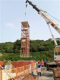广州海珠区高空设备起重设备移位