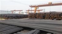 供应HRB500螺纹钢四级螺纹钢厂家-价格
