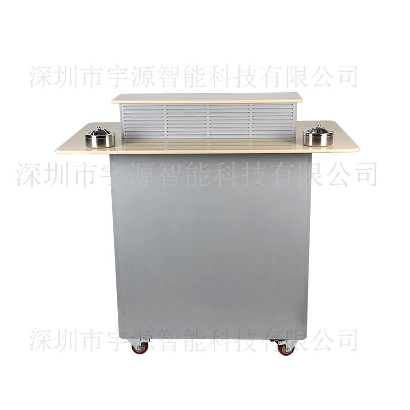 供应商用吸烟室空气净化器 抽烟空气净化机