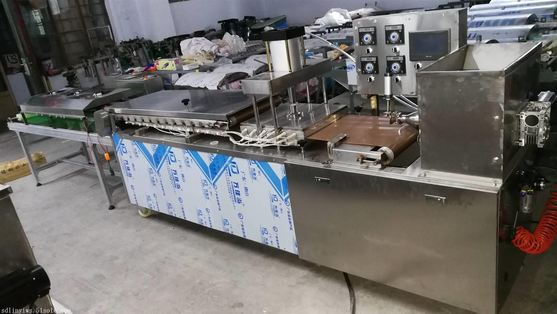 单饼机烟台生产厂家通利机械