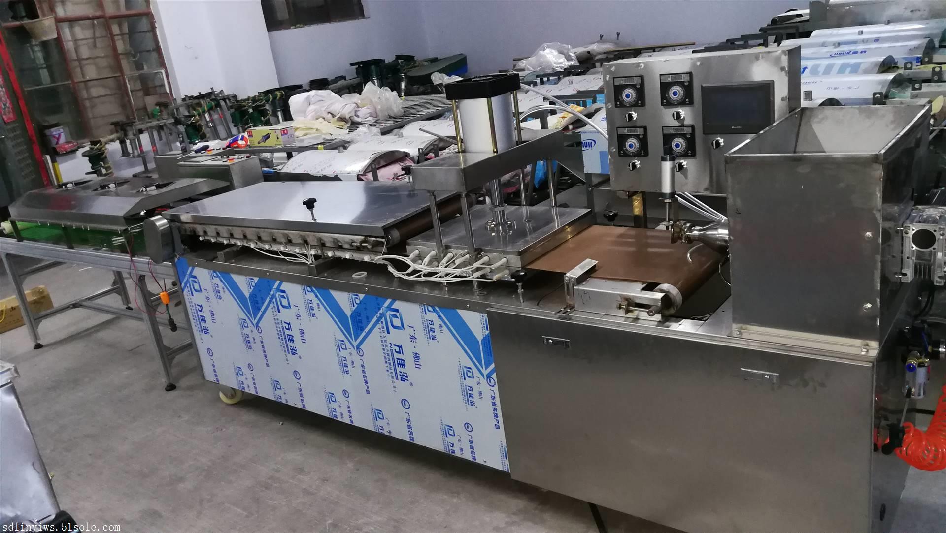 南宁单饼机通利机械值得信赖