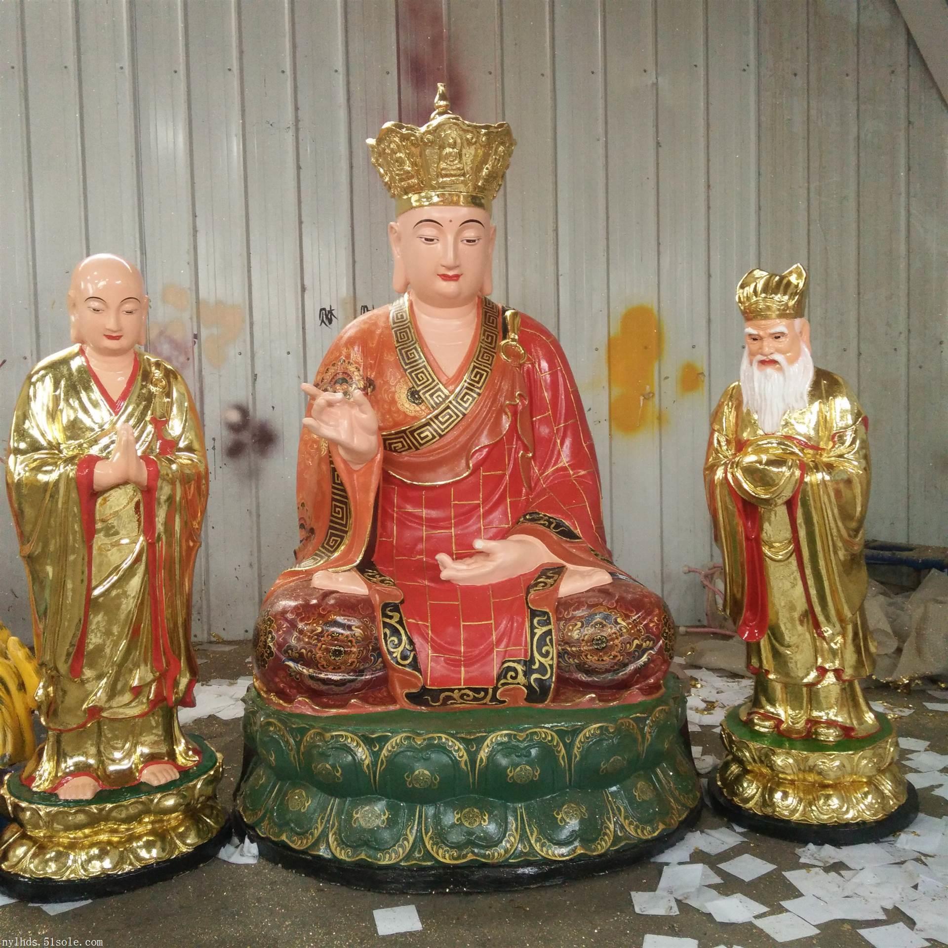 十殿阎王佛像图片,地藏王菩萨佛像厂家