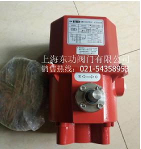 台湾UNI-D电动执行器UM-5