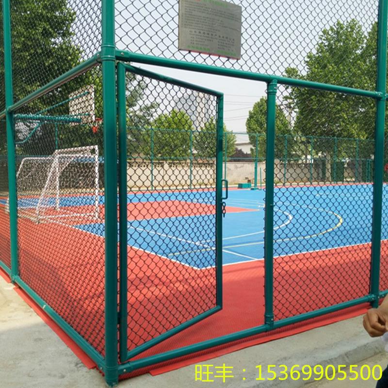 安平县球场围网生产厂家