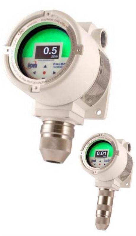 英国离子FALCO固定式VOC气体检测仪