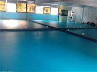 健步 pvc舞蹈运动地板 ,健步地板胶,健步胶地板顶尖品牌