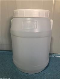 廣西蔚華塑膠-50公斤塑料油桶生產廠家