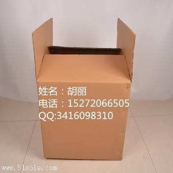 虎门坑样纸箱东莞虎门专业生产高中低档纸箱