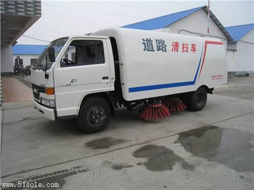 随州道路清扫车价格生产直销